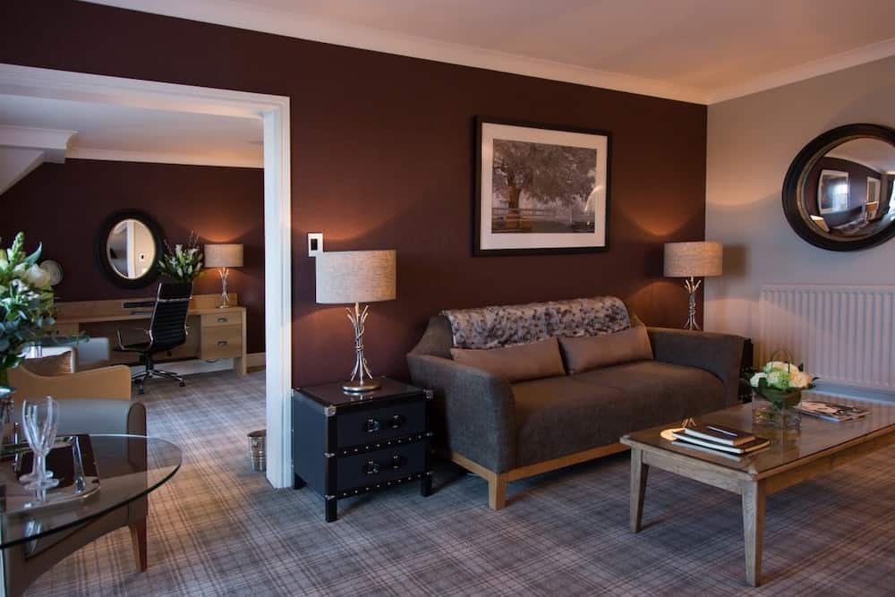 Carden Park Luxury Suite