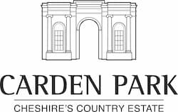 Cheshires Country Estate Carden Park Logo