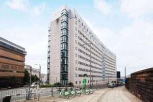 Grand Central Student Accommodation 2