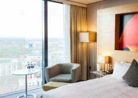 HVRF systems for hotels by Kimpton
