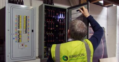 Kimpton Energy Solutions at Kraft Heinz