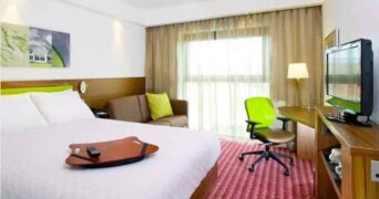 Kimpton Mechanical services for hotels and accommodation providers