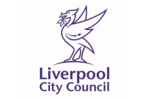 Kimpton clients logos.Liverpool City Council