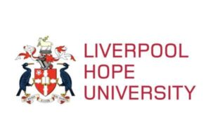 Kimpton clients logos.Liverpool Hope University