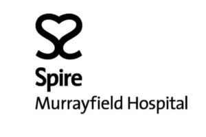 Kimpton clients logos.Spire Murrayfield Hospital