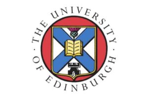 Kimpton clients logos.University of Edinburgh