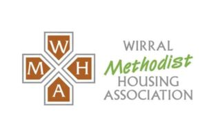 Kimpton clients logos.Wirral methodist Housing Association