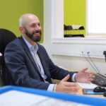 Matt Breakwell joins Kimpton Energy Solutions Wirral
