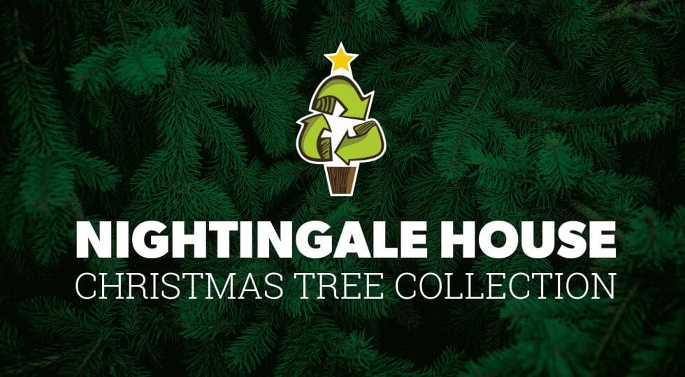 Nightingale House Tree Collection Web Banner