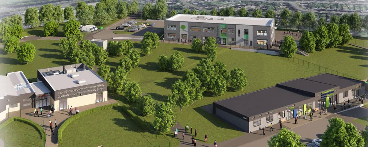 Queensferry - Site Image