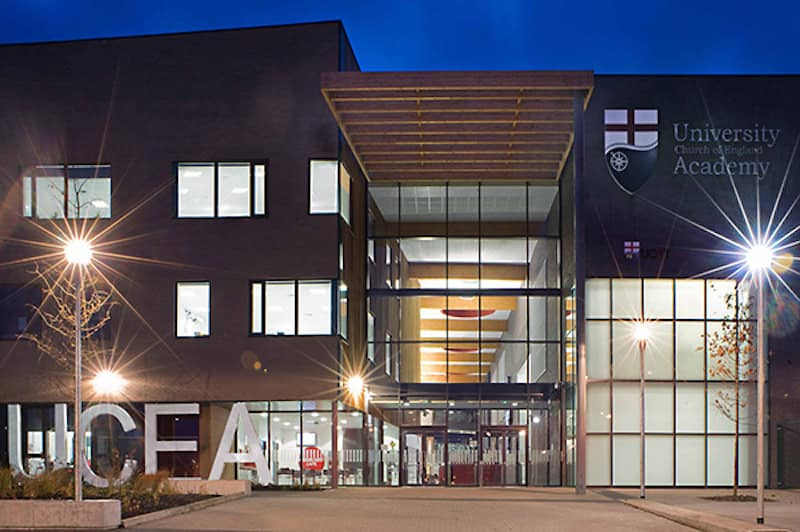 HVAC and GAHP Maintenance by Kimpton for UCEA in Ellesmere Port
