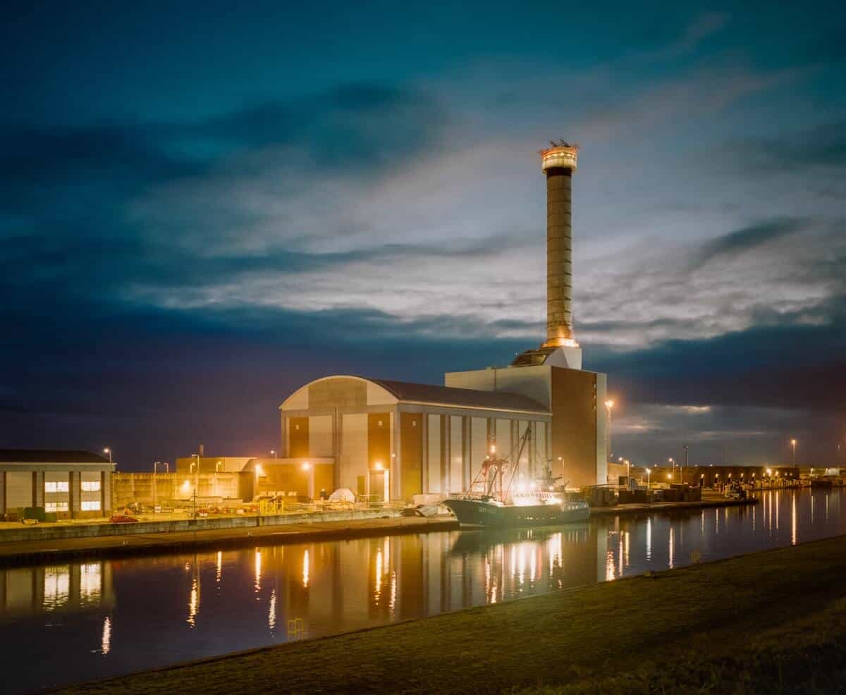 We all need to think about how to decarbonise your business