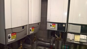 Commercial Boiler Servicing - What you don't need with commercial boilers is for them to be condemned