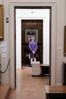 Managing humidity in museums and art galleries