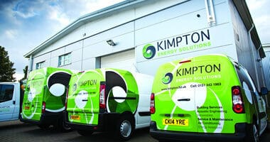 Kimpton Expansion In Renewable Solutions Image